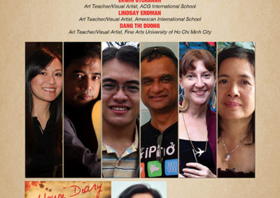 2012 Philippines-Vietnam Art Exhibition