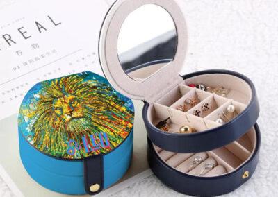 Leo_Jewelry Box